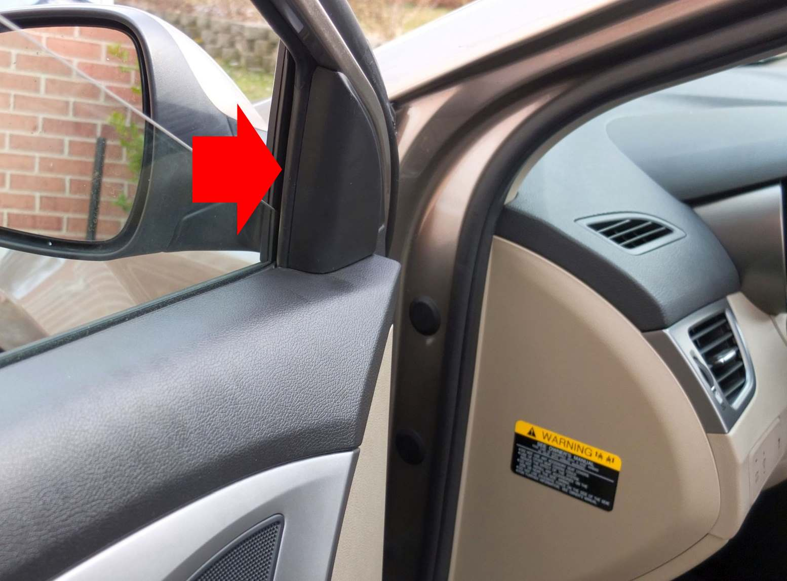 elantra door panel removal replace change diy guide