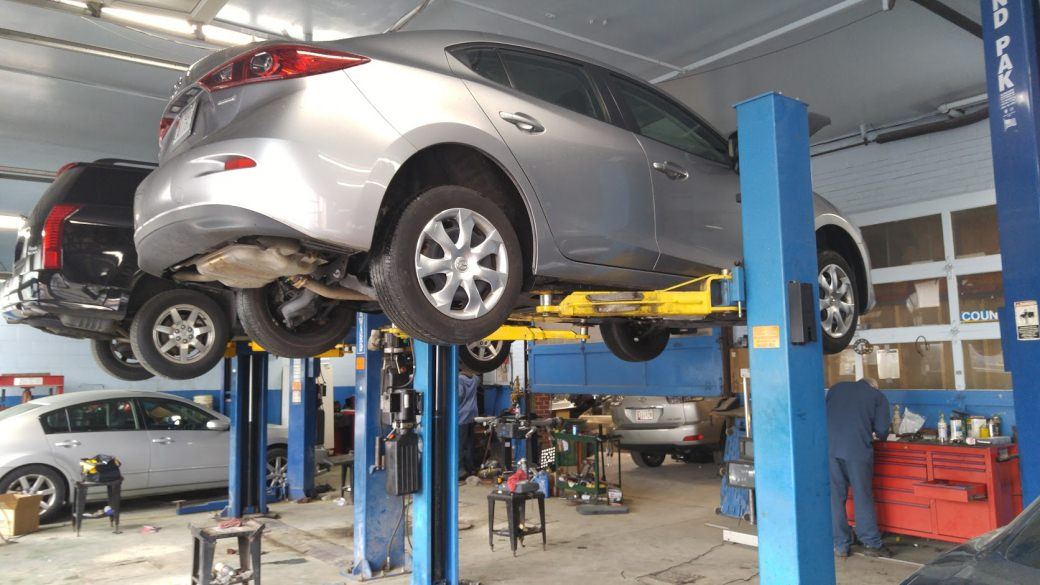 how to check if wheel bearing is bad