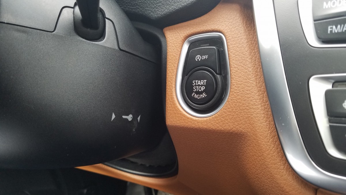 How To Manually Start Bmw With Dead Key Fob Youcanic