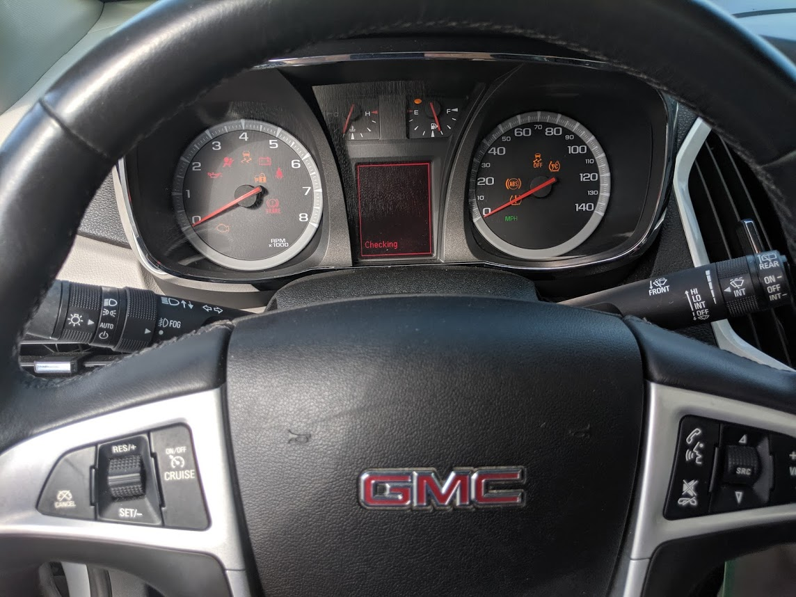 Gmc Key Fob Battery Replacement Diy Guide Youcanic