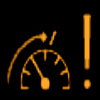 Jeep Active Speed Limiter Indicator