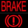 Honda Brake Trouble Indicators