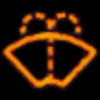 Chevrolet Low Washer Fluid Indicator