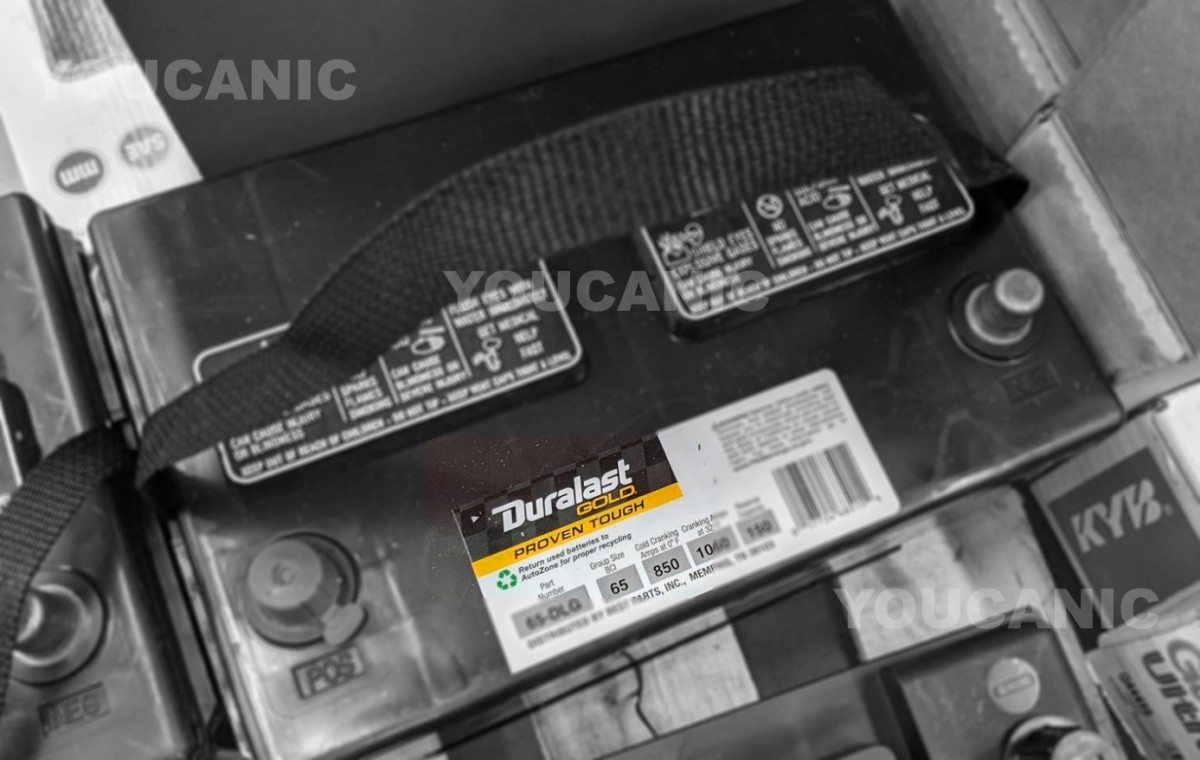 Which is best duralast battery