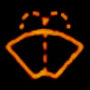 Nissan Low Washer Fluid Indicator