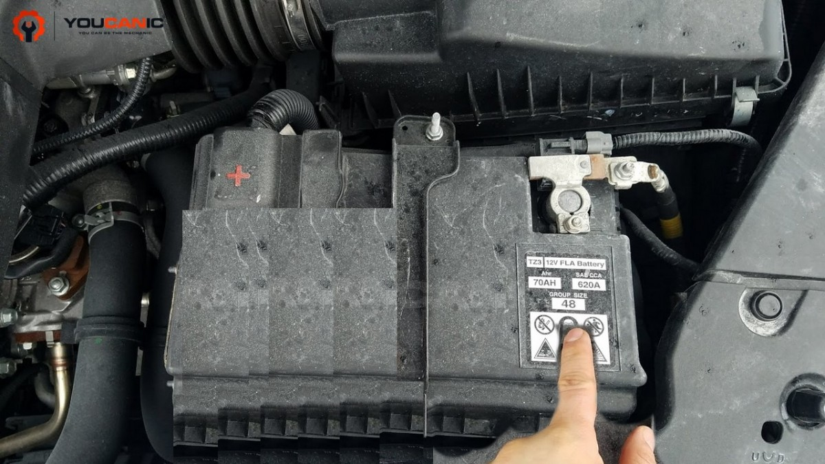Choose the right walmart car battery