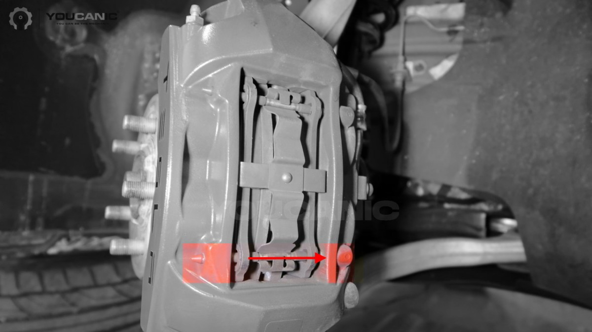 how to replace brake fluid reservoir