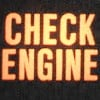 Honda check engine light