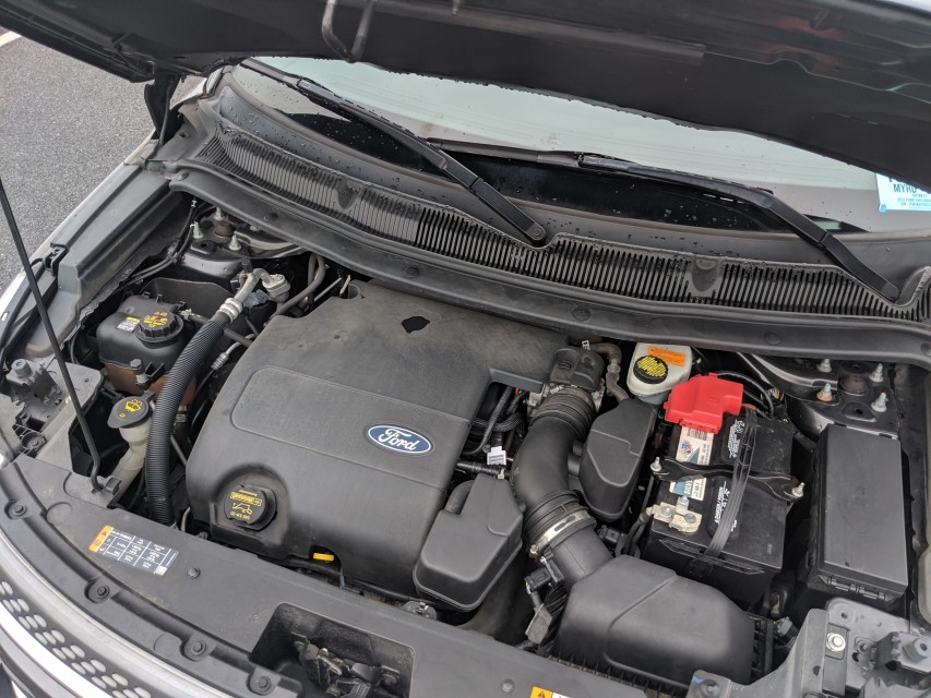 Troubleshooting Ford Check Engine Light Youcanic