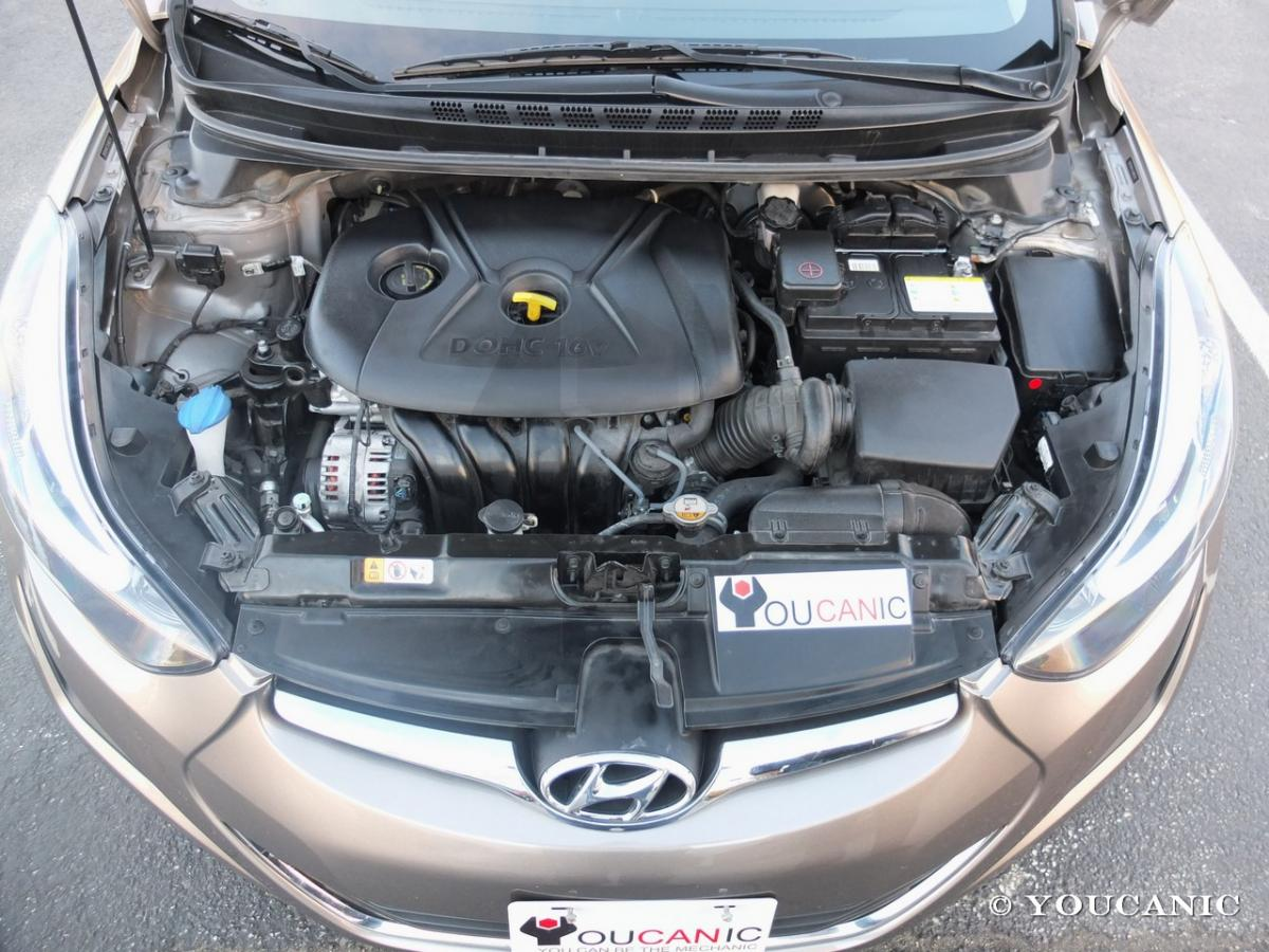 Most common causes of Hyunda  transmission problems