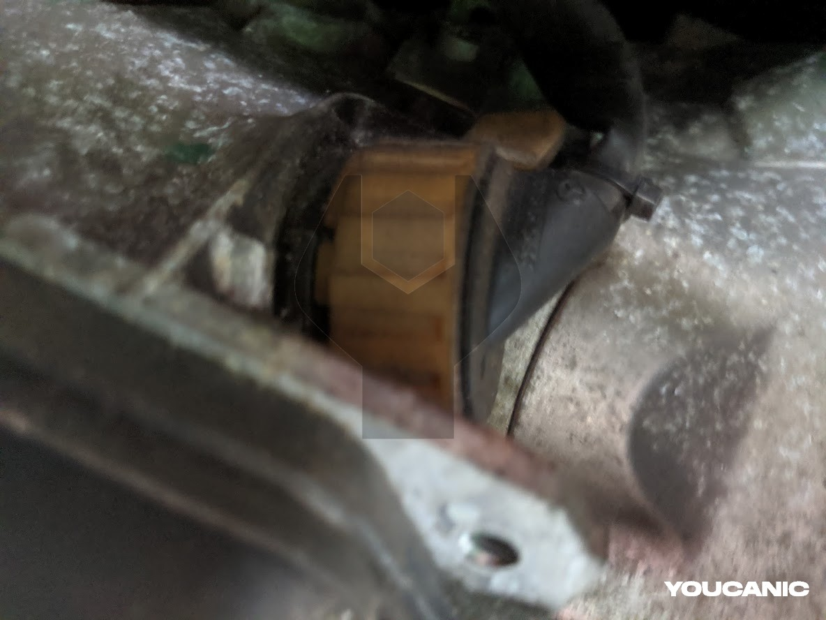 13 pin connector mercedes transmission