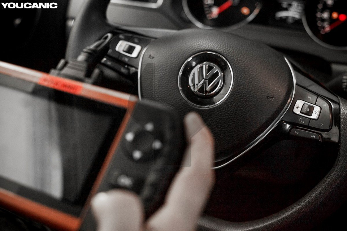 Troubleshooting vw transmission problems