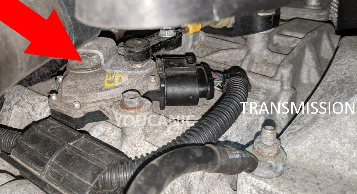 VW not shifting or going into limp mode due to faulty shifter gear selector