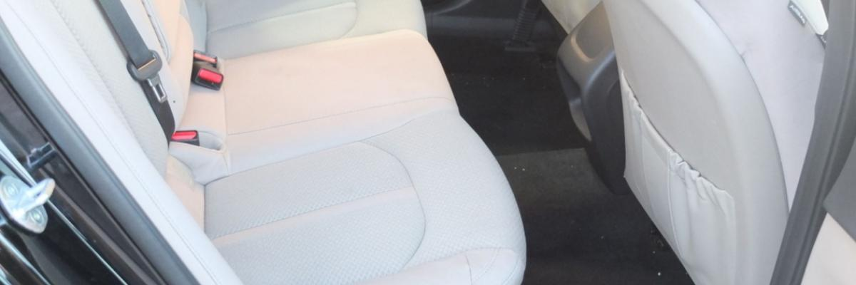 How to Remove Kia Hyundai Rear Seat
