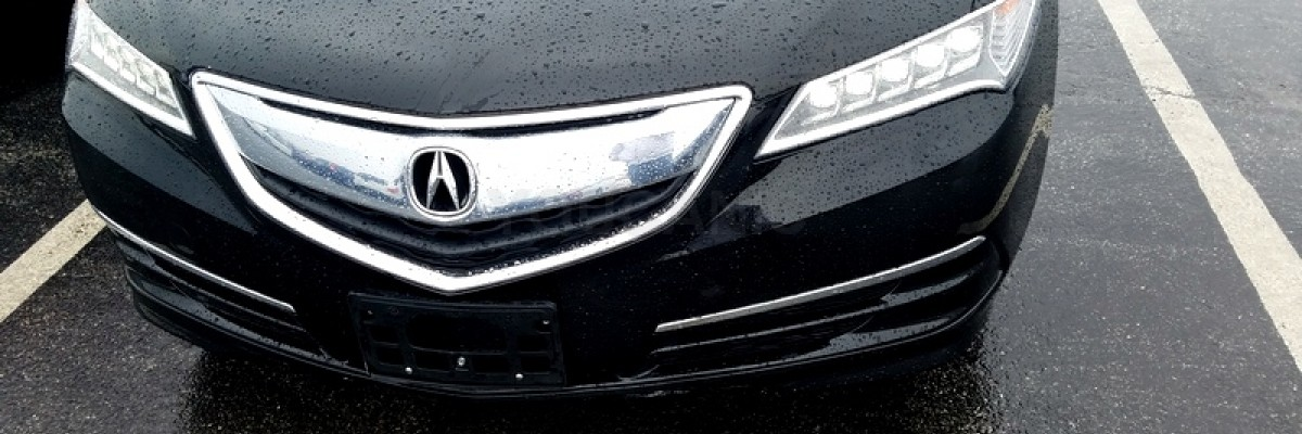 How to Decode  Acura VIN Number