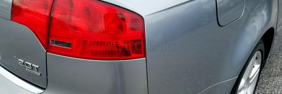 How to Fix Audi Trunk Liftgate That Won't Stay Up