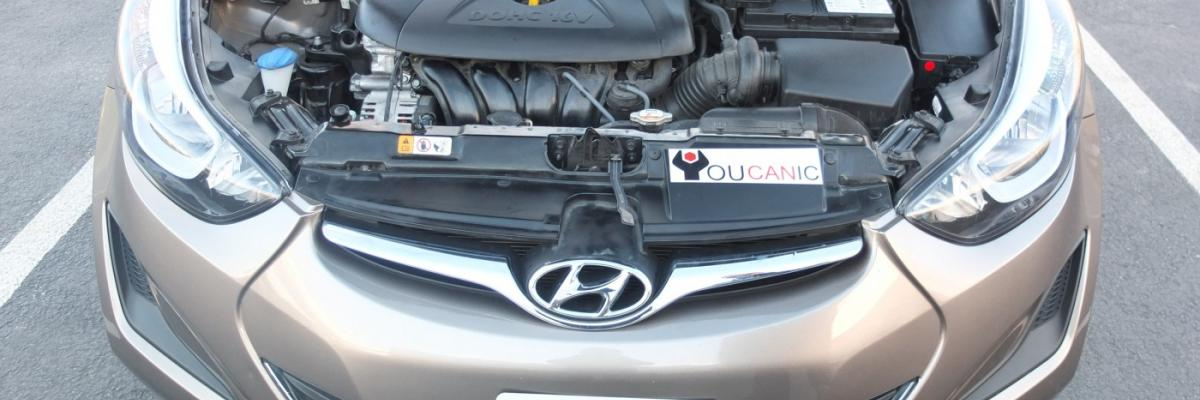 Hyundai Airbag Light Stay On   Troubleshooting Guide
