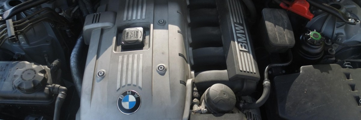How to Change BMW Engine Oil Yourself   Guide