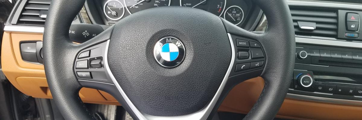 BMW Comfort Access Keyless Entry Start Problems