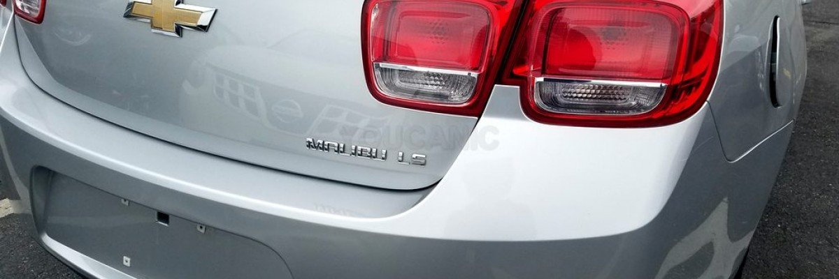 Chevy Backup Reverse Camera Guidelines  On / Off