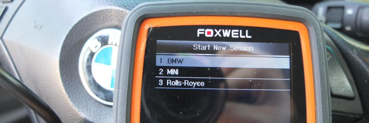 How to Reset BMW ABS DSC Codes
