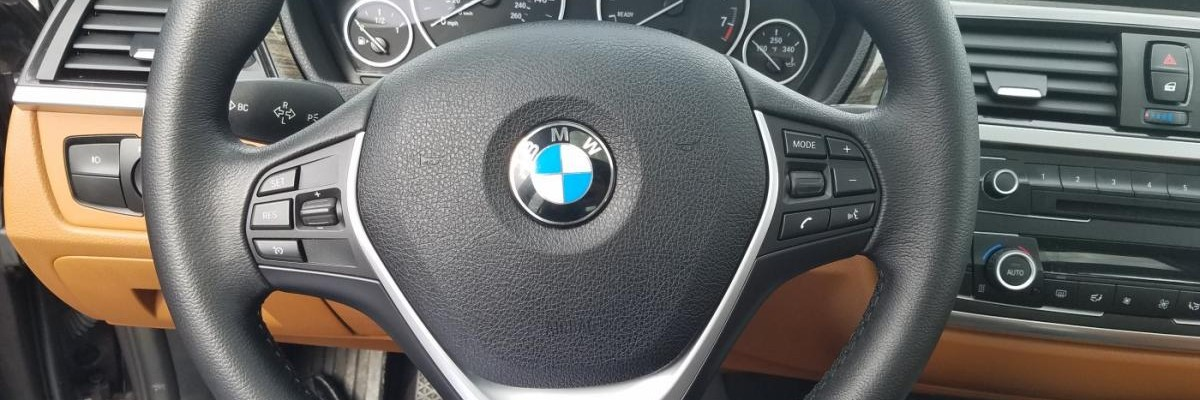 BMW Battery Light On | Charging Malfunction