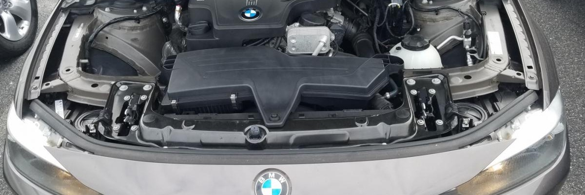 Most Common BMW Problems