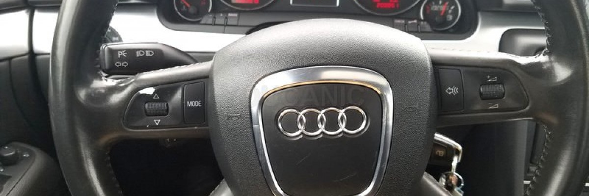 Troubleshooting Audi Transmission Problems