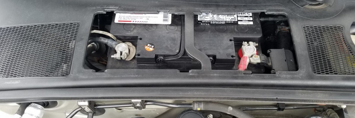How To Charge Audi Battery