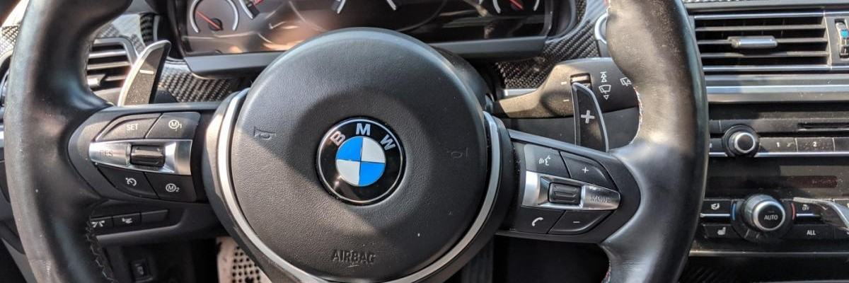 BMW CAN Network Problems