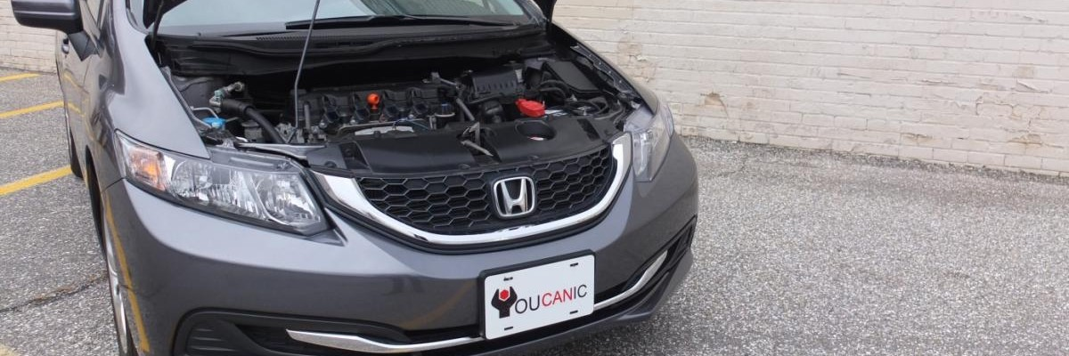 Troubleshooting Honda Check Engine Light