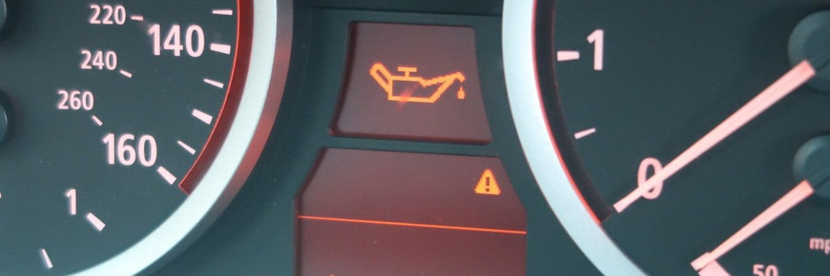 Reset BMW Oil Service Light Instructions