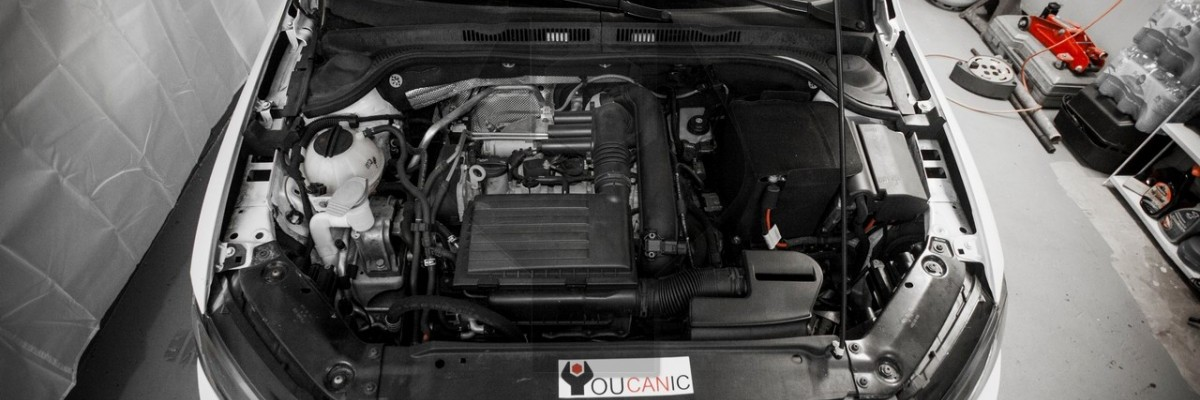 How to Add or Check Volkswagen Brake Fluid Level