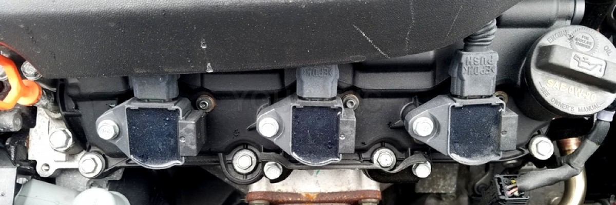 Acura Ignition Coil Replacement | DIY Guide