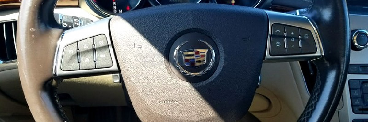Cadillac Dashboard Warning Lights Symbol Meaning