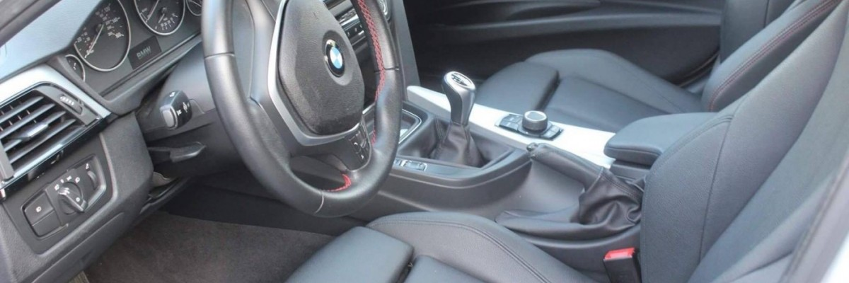 BMW Driver Personal Profile Explained