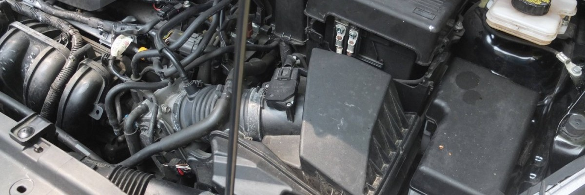 How to Change Battery on Mazda 5 2010-2018