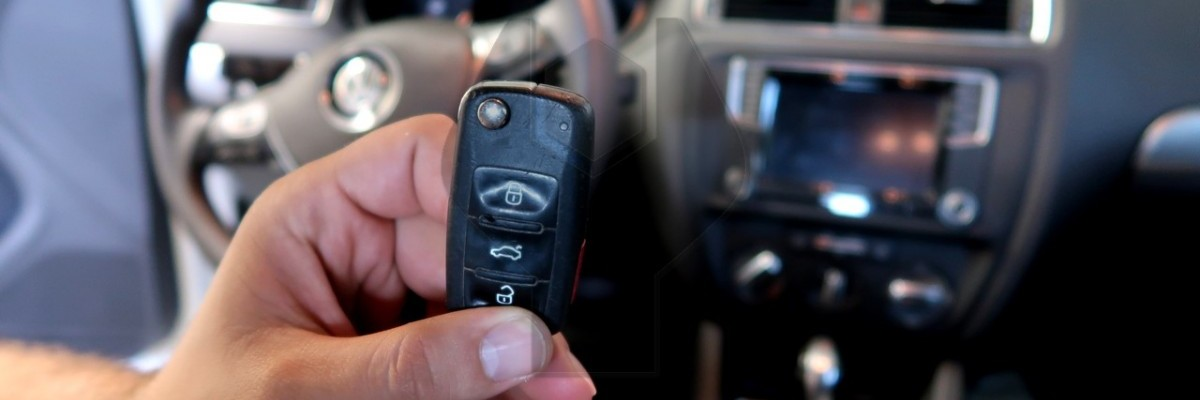 How to Replace VW Key Fob Battery
