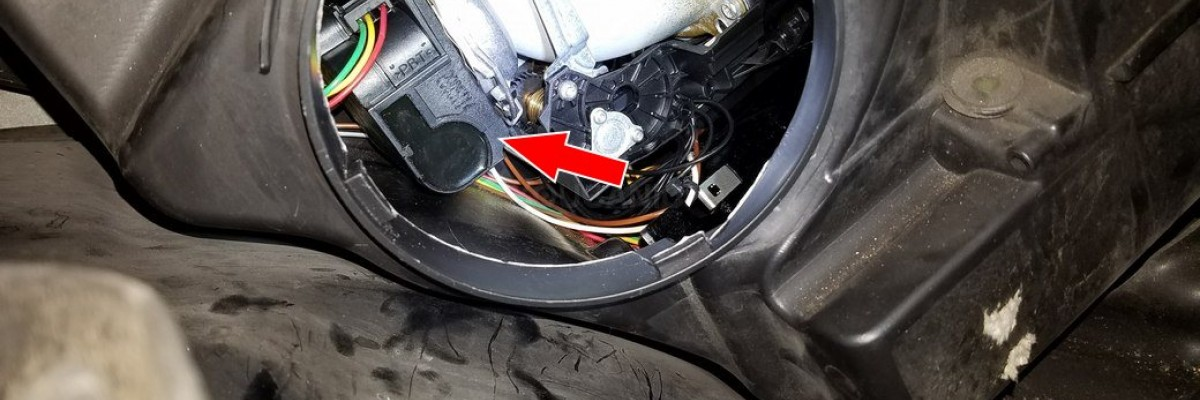 How to Replace Mercedes HID Ignitor