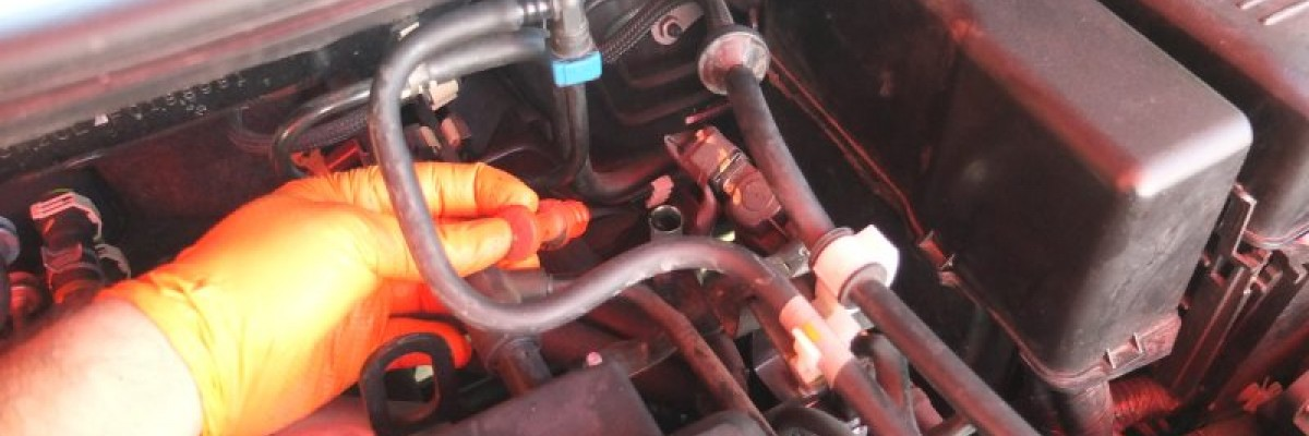 How to Check Mazda Automatic Transmission Fluid Level