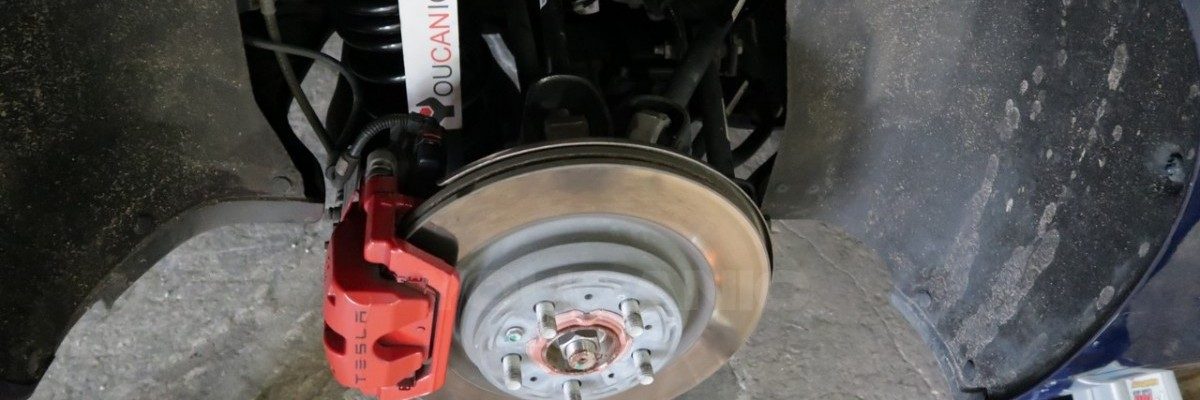 How to Replace or Upgrade Rear Coil Springs on Tesla Model 3
