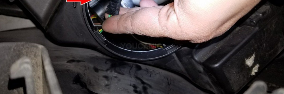 How to Replace Mercedes-Benz HID Xenon Headlight Bulb