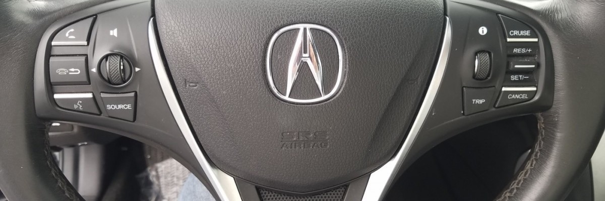 How to Pair Acura Bluetooth Phone