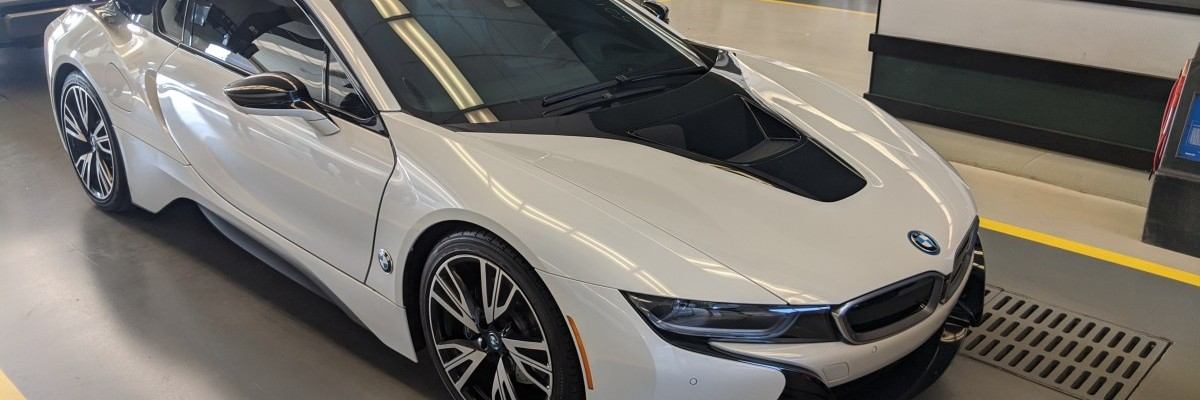Look Up BMW Series Chassis Codes