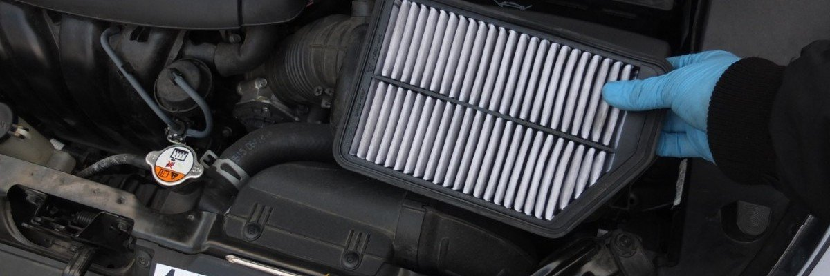 Hyundai Engine Air Filter Replacement Guide