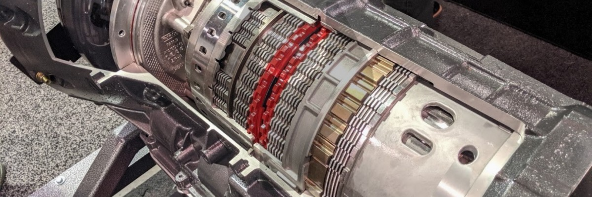 Troubleshooting Chevrolet Transmission Problems