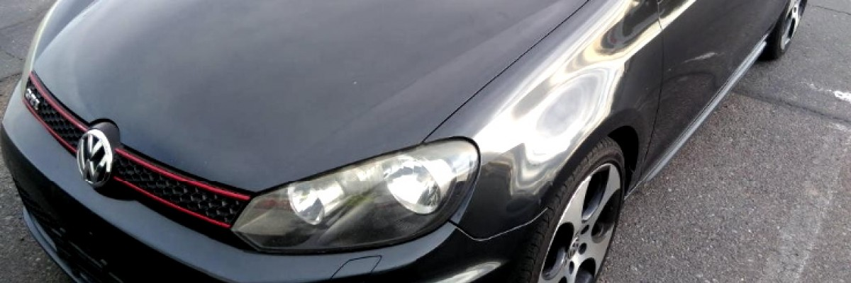 4 Most Common Problems with VW Golf MK6 GTI