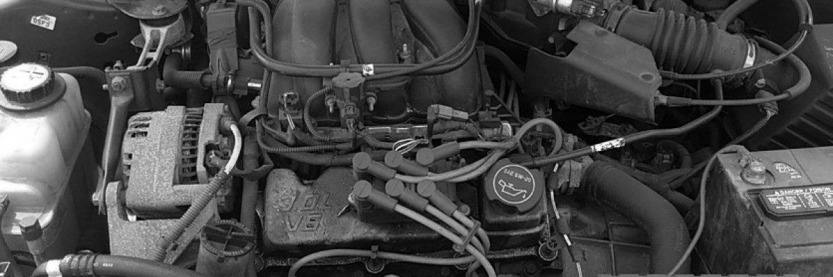 Ford 3.0 V6 Vulcan Engine Problems and Reliability