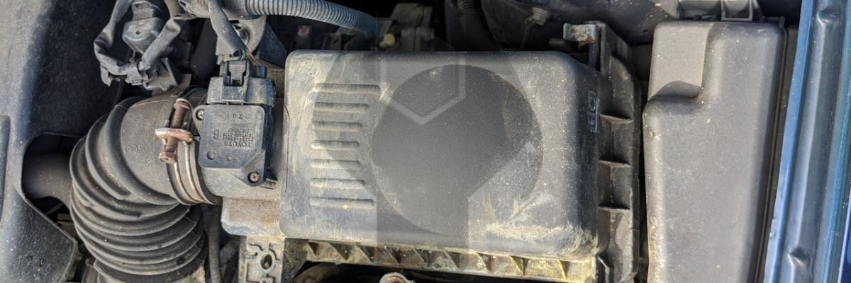 How to Change Engine Air Filter on Toyota Vehicles