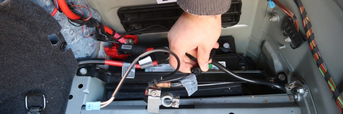 Top 5 Best Car Batteries for BMW
